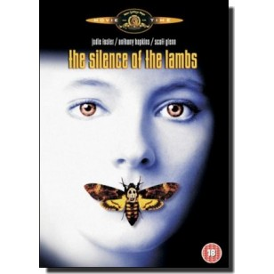 The Silence of the Lambs [DVD]