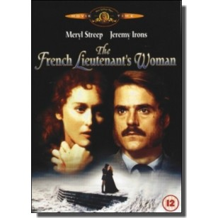 The French Lieutenant's Woman [DVD]