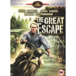The Great Escape [Special Edition] [2DVD]