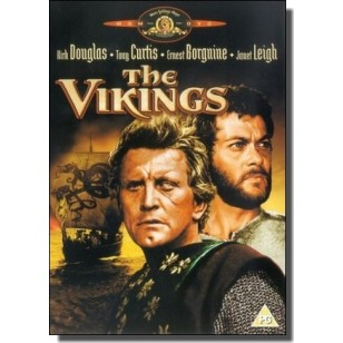 The Vikings [DVD]