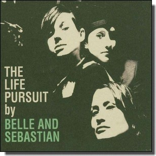 The Life Pursuit [CD]