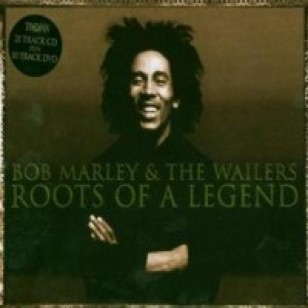 Roots of A Legend [CD+DVD]