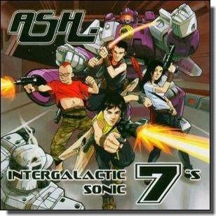 Intergalactic Sonic 7-inches [2CD]