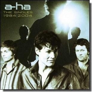 Singles 1984-2004 [CD]