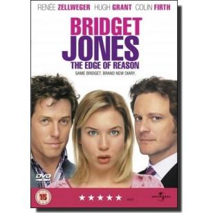 Bridget Jones 2: The Edge of Reason [DVD]