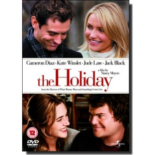 The Holiday [DVD]