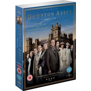 Downton Abbey - Series 1 [3DVD]