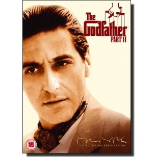 The Godfather: Part II [DVD]