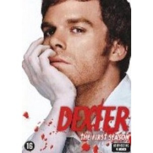 Dexter: Season 1 [4DVD]