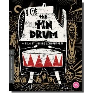 The Tin Drum | Die Blechtrommel [Blu-ray]
