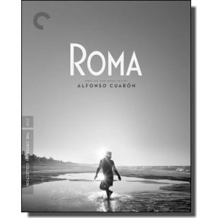 Roma [Blu-ray]