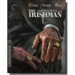 The Irishman [2x Blu-ray]