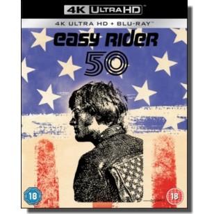 Easy Rider [4K UHD+Blu-ray]
