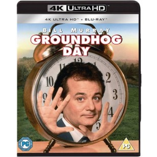 Groundhog Day [4K UHD+Blu-ray]