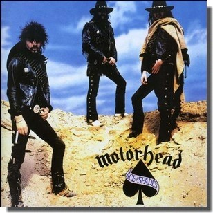 Ace of Spades [CD]
