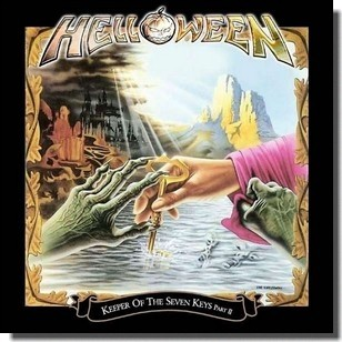 Keeper of the Seven Keys, Pt. 2 [Expanded Edition] [2CD]