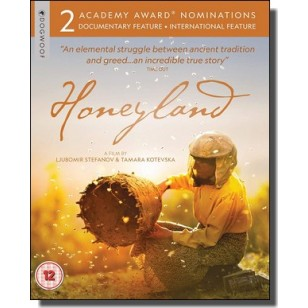 Honeyland [Blu-ray]