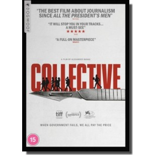 Collective [DVD]