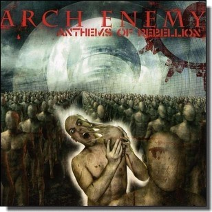 Anthems of Rebellion [CD]
