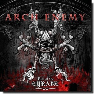 Rise of the Tyrant [CD]