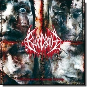 Resurrection Through Carnage [CD]