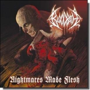 Nightmares Made Flesh [CD]