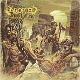 Global Flatline [CD]