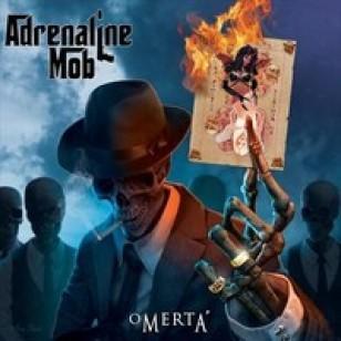 Omerta [CD]