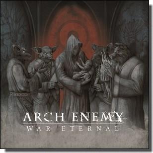 War Eternal [CD]