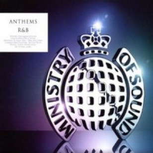Ministry of Sound: Anthems R&B [3CD]