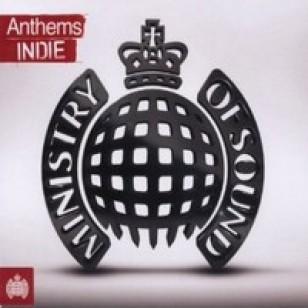 Ministry of Sound: Anthems Indie [3CD]