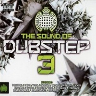 Ministry of Sound: The Sound of Dubstep 3 [2CD]