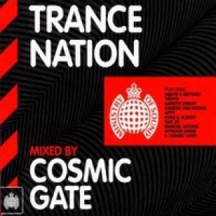 Ministry of Sound: Trance Nation: Mixed by Cosmic Gate [2CD]