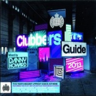 Ministry of Sound: Clubbers Guide 2013 [2CD]