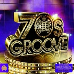 Ministry of Sound: 70s Groove [3CD]