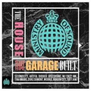 Ministry of Sound: The House That Garage Built [3CD]