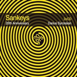 Ministry of Sound: Sankeys 20th Anniversary [2CD]