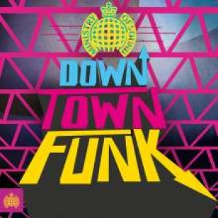 Ministry of Sound: Downtown Funk [3CD]
