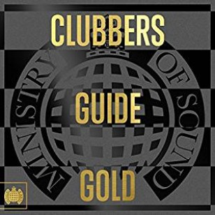 Clubbers Guide Gold [2CD]