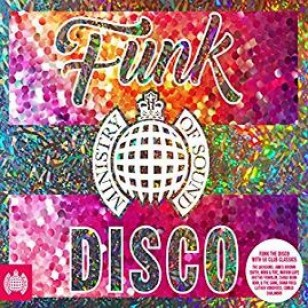 Funk the Disco [3CD]
