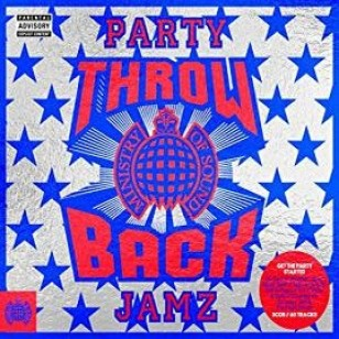 Throwback Party Jamz [3CD]