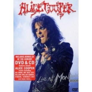 Live at Montreux 2005 [DVD+CD]