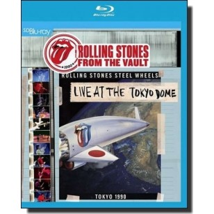 From the Vault - Live At the Tokyo Dome 1990 [Blu-ray]