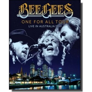 One for All Tour: Live in Australia 1989 [Blu-ray]