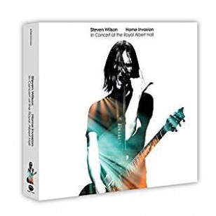 Home Invasion: In Concert At The Royal Albert Hall 2018 [2CD+Blu-ray]