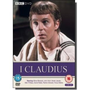 I, Claudius: Complete Series [5DVD]