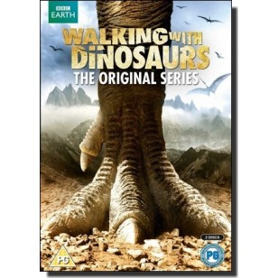 Walking with Dinosaurs [2DVD]
