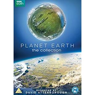 Planet Earth: The Collection [7DVD]