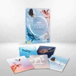 A Perfect Planet [2DVD]