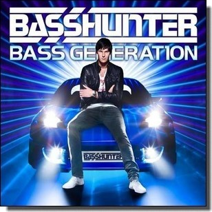 Bass Generation [CD]